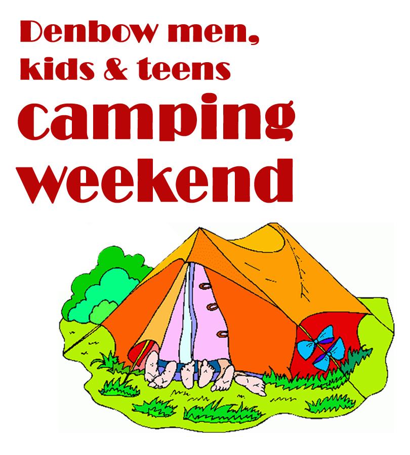 2013 camping