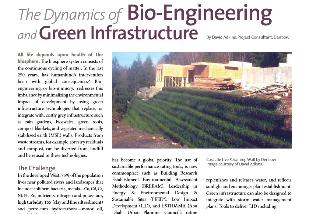 Dynamic BioEngineering