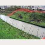 Streambank Restoration - Stokes Pit, Surrey  (2)