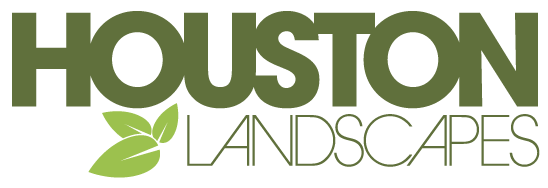 houston landscapes logo