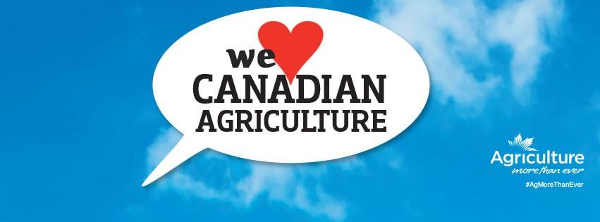 we heart cdn agriculture