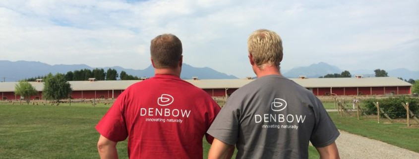 Visit Denbow Today