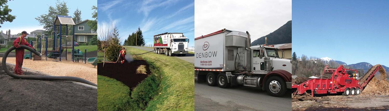 Denbow services