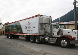 bulk transportation services from denbow
