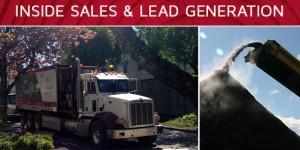 inside sales & lead generation