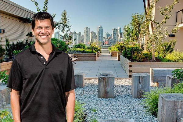 Vancouver Landscaper