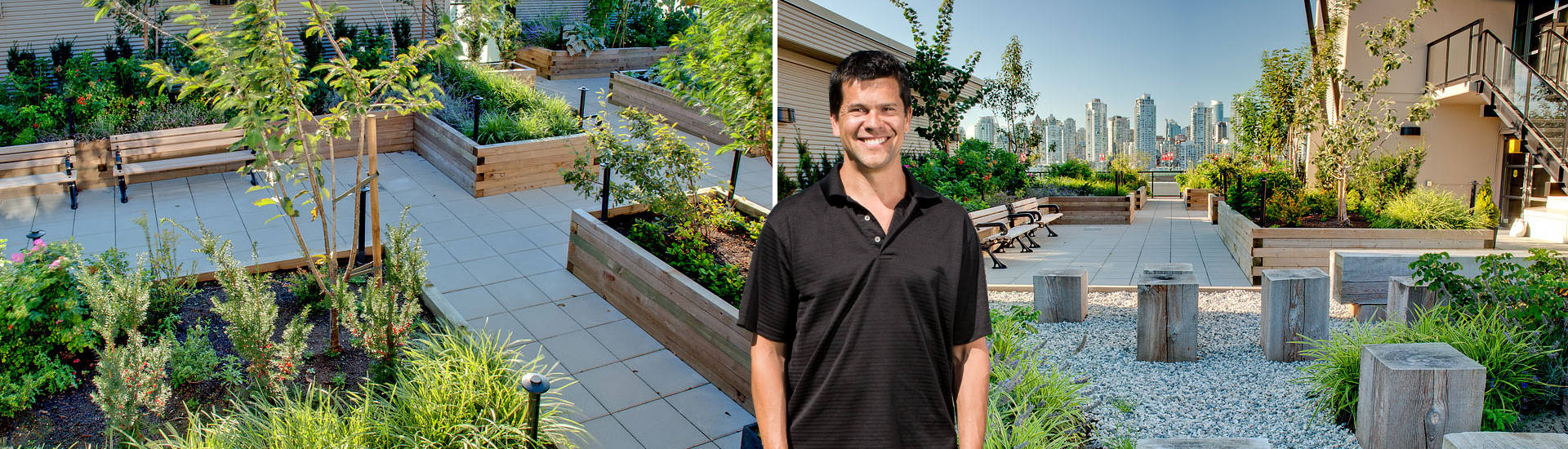 Houston Landscapes - Denbow Landscaper profile