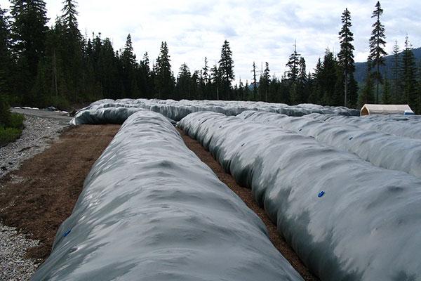 Denbow's Onsite Composting AG BAG
