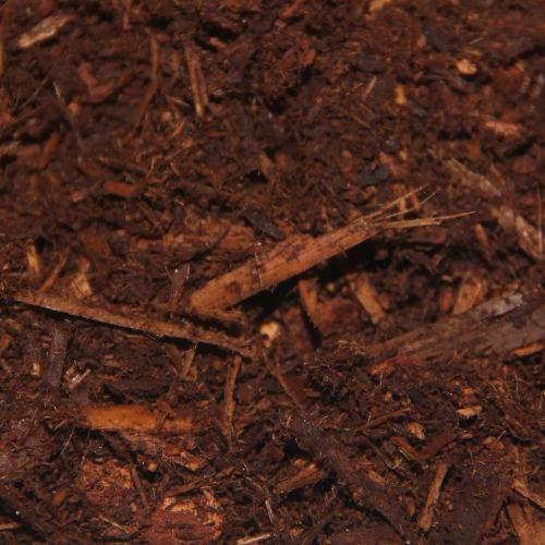 fir bark mulch