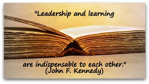 leadership learning