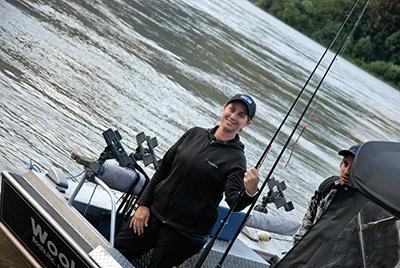 denbow fishing adventure