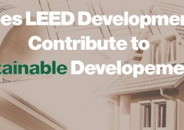 LEED-Development---Sustainable-Development