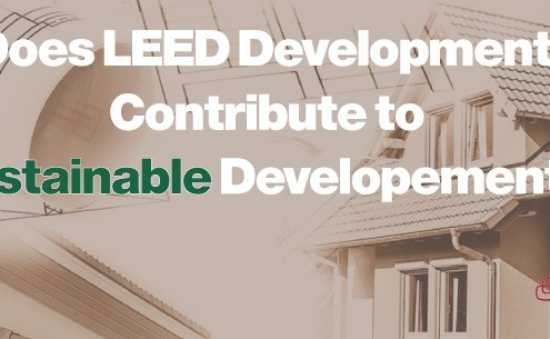 LEED-Development---Sustainable-Development