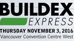 buildex express