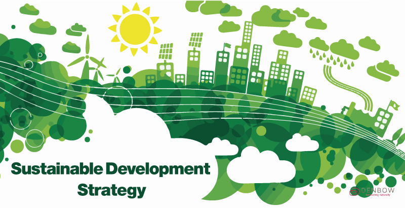 the strategy of haier's environmental development The strategy of haier's environmental development yin fengfu1,2, liu zhenyu 1, liu zhengang, wen xuefeng2, li jinhui (1:r&d department, haier.