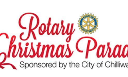 rotary christmas parade chilliwack photo