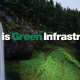 nature is green infrastructure