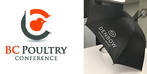 bc poultry conference title