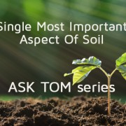 aspect of soil