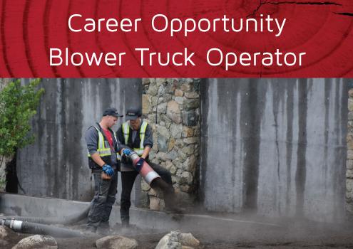 blower-truck-operator