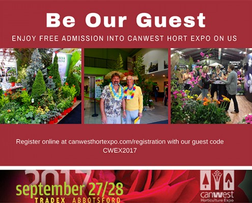 CW Exhibitor Invite
