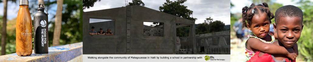 Denbow visioning Haiti FB Canada