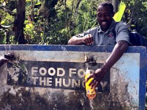 Denbow haiti visioning trip with FH Canada